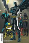 Batman & the Outsiders #8 comic books for sale
