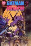 Batman versus Predator #2 Comic Books - Covers, Scans, Photos  in Batman versus Predator Comic Books - Covers, Scans, Gallery