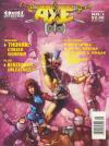 Battle Axe Comic Books. Battle Axe Comics.