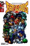 Battle Gods: Warriors of the Chaak #5 comic books for sale