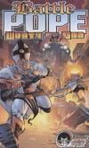 Battle Pope: Wrath of God comic books