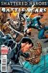 Battle Scars #2 comic books for sale