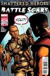 Battle Scars #5 comic books for sale