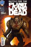 Battle for the Planet of the Living Dead Comic Books. Battle for the Planet of the Living Dead Comics.