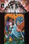 Battle of the Planets #1 comic books for sale