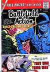 Battlefield Action #27 comic books for sale