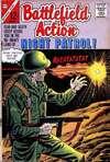 Battlefield Action #45 comic books for sale