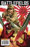 Battlefields: Dear Billy comic books