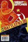 Battlefields: The Night Witches #1 comic books for sale
