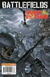 Battlefields: The Night Witches #3 comic books for sale