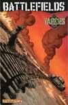 Battlefields: The Tankies #2 comic books for sale
