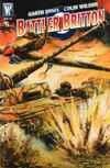 Battler Britton #5 comic books for sale