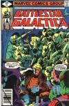 Battlestar Galactica #11 comic books for sale