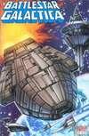Battlestar Galactica #3 comic books for sale