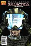 Battlestar Galactica: Origins #5 comic books for sale