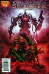 Battlestar Galactica: Origins #6 comic books for sale