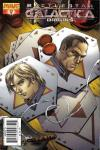 Battlestar Galactica: Origins #9 comic books for sale