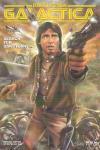 Battlestar Galactica: Search for Sanctuary Special Comic Books. Battlestar Galactica: Search for Sanctuary Special Comics.