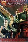 Battlestar Galactica: Season Zero #3 comic books for sale