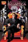 Battlestar Galactica: Season Zero #9 comic books for sale