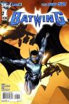 Batwing Comic Books. Batwing Comics.