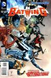 Batwing #12 comic books for sale