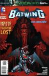 Batwing #13 comic books for sale