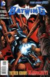 Batwing #15 comic books for sale