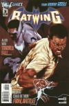 Batwing #3 comic books for sale