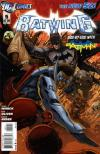 Batwing #5 comic books for sale
