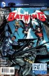 Batwing #7 comic books for sale