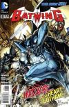 Batwing #8 comic books for sale
