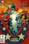 Batwoman #14 comic books for sale