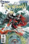Batwoman #3 comic books for sale