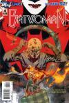 Batwoman #4 comic books for sale