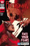 Batwoman #10 Comic Books - Covers, Scans, Photos  in Batwoman Comic Books - Covers, Scans, Gallery