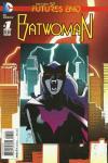 Batwoman: Futures End Comic Books. Batwoman: Futures End Comics.