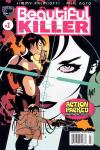 Beautiful Killer # comic book complete sets Beautiful Killer # comic books