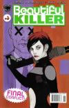 Beautiful Killer #3 comic books for sale
