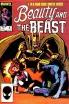 Beauty and the Beast #4 comic books for sale