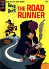 Beep Beep: The Road Runner comic books