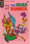 Beep Beep: The Road Runner #17 comic books for sale