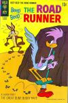 Beep Beep: The Road Runner #14 comic books for sale