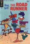 Beep Beep: The Road Runner #18 comic books for sale