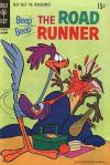 Beep Beep: The Road Runner #21 comic books for sale
