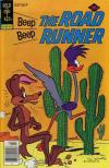 Beep Beep: The Road Runner #70 comic books for sale