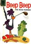 Beep Beep: The Road Runner #9 comic books for sale