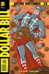 Before Watchmen: Dollar Bill #1 comic books for sale