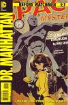 Before Watchmen: Dr. Manhattan #2 comic books for sale