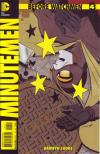 Before Watchmen: Minutemen #4 comic books for sale